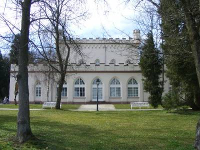 Gotisches Haus in Bad Homburg - Gotisches Haus in Bad Homburg
